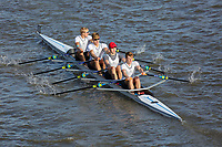 Crew: 60  HEN (B)  Henley RC (E Turnell)  4x- Jun Champ<br /> <br /> Fours Head of the River 2018<br /> <br /> To purchase this photo, or to see pricing information for Prints and Downloads, click the blue 'Add to Cart' button at the top-right of the page.