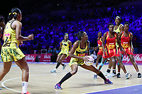 Jamaica v Uganda - 18 July 2019