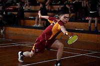 20190814 Badminton – CSW Open Singles Champs