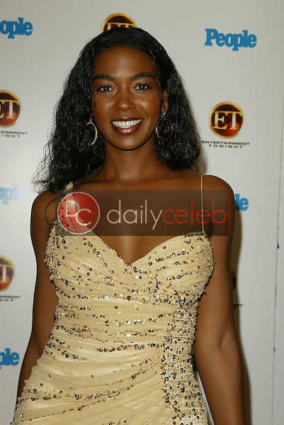 Ananda Lewis<br /> At the Entertainment Tonight Emmy Party Sponsored by People Magazine, The Mondrian Hotel, West Hollywood, CA 09-18-05<br /> Jason Kirk/DailyCeleb.com 818-249-4998
