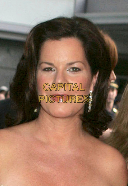 "MARCIA GAY HARDEN.At the ""Bad News Bears"" Film Premiere held at the Ziegfeld Theatre, New York City, NY, .USA, 18 July 2005..portrait headshot .Ref: ADM.www.capitalpictures.com.sales@capitalpictures.com.©Alec Cole/AdMedia/Capital Pictures."