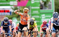 Women's Tour Stage 4 - 16 June 2018