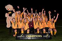 20190828 Football – CSW Girls Premier 1 & Regional Finals