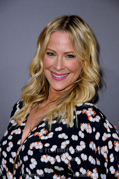 Brittany Daniel at the premiere for &quot;Sandy Wexler&quot; at The Cinerama Dome. Los Angeles, USA 06 April  2017<br /> Picture: Paul Smith/Featureflash/SilverHub 0208 004 5359 sales@silverhubmedia.com