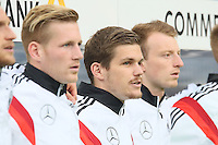 13.05.2014: Deutschland vs. Polen