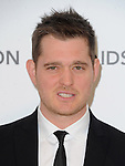 Michael Buble at the 21st Annual Elton John AIDS Foundation Academy Awards Viewing Party held at The City of West Hollywood Park in West Hollywood, California on February 24,2013                                                                               © 2013 Hollywood Press Agency