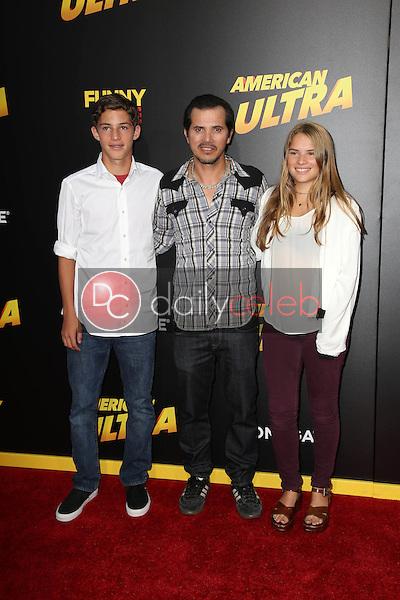 "John Leguizamo<br /> at the ""American Ultra"" Los Angeles Premiere, Ace Hotel, Los Angeles, CA 08-18-15<br /> David Edwards/Dailyceleb.com 818-249-4998"