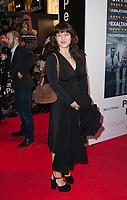 January 13 2018, PARIS FRANCE<br /> Premiere of the film Pentagon Papers at UGC Normandie Paris. Actress Mylene Jampanoi is present.