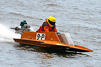 9-P   (Outboard Hydroplane)