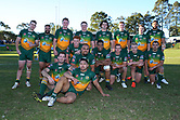 1sts Rd 13 - Wyong Roos v Ourimbah Magpies