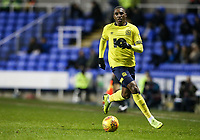 Blackburn Rovers' Amari'i Bell <br />  <br /> <br /> Photographer Andrew Kearns/CameraSport<br /> <br /> The EFL Sky Bet Championship - Reading v Blackburn Rovers - Wednesday 13th February 2019 - Madejski Stadium - Reading<br /> <br /> World Copyright © 2019 CameraSport. All rights reserved. 43 Linden Ave. Countesthorpe. Leicester. England. LE8 5PG - Tel: +44 (0) 116 277 4147 - admin@camerasport.com - www.camerasport.com