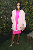 Garcelle Beauvais<br /> at LoveGold Honors Michelle Dockery for a day of gold and glamour, Selma House, Los Angeles, CA 01-09-14<br /> David Edwards/Dailyceleb.com 818-249-4998