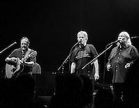 Crosby, Stills and Nash at Boston Wang Theater