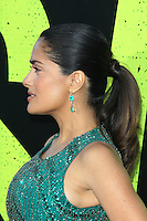 Salma Hayek at the Premiere of Universal Pictures' 'Savages' at Westwood Village on June 25, 2012 in Los Angeles, California. &copy;&nbsp;mpi35/MediaPunch Inc. /&Acirc;&uml;NORTEPHOTO&Acirc;&uml;<br />