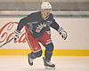 Chris Kreider #20 of the New York Rangers skates during the first day of training camp at MSG Training Center in Greenburgh, NY on Friday, Sept. 23, 2016.