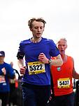 Liverpool Half Marathon 2017