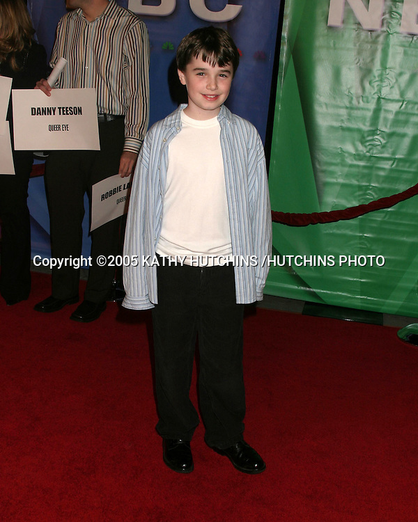 ©2005 KATHY HUTCHINS /HUTCHINS PHOTO.NBC/ UNIVERSAL TELEVISION CRITICS ASSOC.PARTY.UNIVERSAL CITY, CA.JANUARY 21, 2005..ETHAN DAMPF