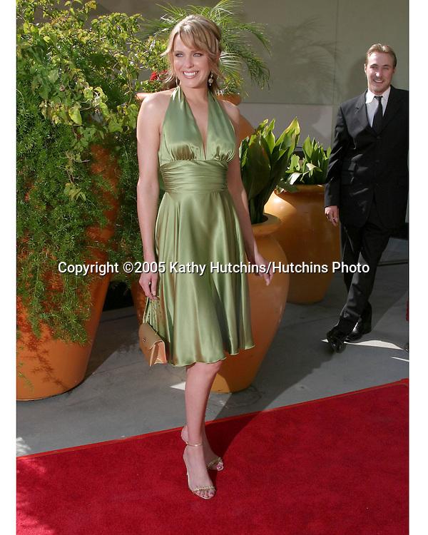 Arianne Zuker.Daytime Creative Arts Emmys.Hollywood & Highland Grand Ballroom.Los Angeles, CA.May 14, 2005.©2005 Kathy Hutchins / Hutchins Photo