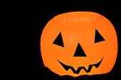 Stock photo of Halloween Pumpkin