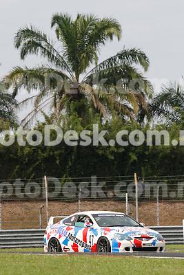 KUALA LUMPUR, MALAYSIA - May 29: Canute Sandana Raj of Malaysia (#47) Malaysia Championship Series Round 1 at Sepang International Circuit on May 29, 2016 in Kuala Lumpur, Malaysia. Photo by Peter Lim/PhotoDesk.com.my