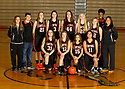 2014 - 2015 CKHS Girls Basketball