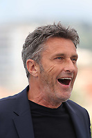 CANNES, FRANCE - MAY 11: Director Pawel Pawlikowski attends the photocall for 'Cold War (Zimna Wojna)' during the 71st annual Cannes Film Festival at Palais des Festivals on May 11, 2018 in Cannes, France. <br /> CAP/GOL<br /> &copy;GOL/Capital Pictures