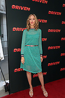 """LOS ANGELES - JUL 31:  Kim Raver at the """"Driven"""" Los Angeles Premiere at the ArcLight Hollywood on July 31, 2019 in Los Angeles, CA"""