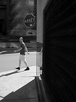Montreal (Qc) CANADA, July 21, 2007<br /> <br /> Street photos <br /> photo : (c) images Distribution