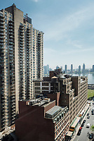 View from 308 East 38th Street