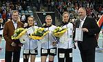 20150531 DHB-Team in Play-off Deutschland vs Niederlande