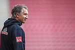 Frank Baumann (Geschaeftsfuehrer Fussball / SV Werder Bremen), <br /> <br /> Sport: Fussball: 1. Bundesliga:: nphgm001:  Saison 19/20: 33. Spieltag: 1. FSV Mainz 05 vs SV Werder Bremen 20.06.2020<br /> Foto: Neis/Eibner/Pool/via gumzmedia/nordphoto<br /><br />DFB regulations prohibit any use of photographs as image sequences and/or quasi-video.<br />Editorial Use ONLY<br />National and International News Agencies OUT<br />  DFL REGULATIONS PROHIBIT ANY USE OF PHOTOGRAPHS AS IMAGE SEQUENCES AND OR QUASI VIDEO<br /> EDITORIAL USE ONLY<br /> NATIONAL AND INTERNATIONAL NEWS AGENCIES OUT