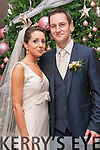 Alice Mairead Ruiséll, daughter of Noel and Alice, from Comeen, Baile na nGall, and Micheal Ó Sé, son of Micheal and Jacqueline, from Ventry, who were married on the 27th of December 2014 at 1.30 in Carrig Church by fr. Kiely. Best Man was Daithi McGearailt and Groomsmen were Brian Scanlon, Patrick Brosnan and Pablo O'Moore. Bridesmaids were Diana Scanlon, Ciara Ní Shé, Caroline Ruiséll and Lorna Hayes. The reception was held at the Skellig Hotel in Dingle.