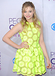 Chloë Moretz at The 2013 People's Choice Awards held at Nokia Live in Los Angeles, California on January 29,2009                                                                   Copyright 2013 Hollywood Press Agency
