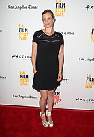 """CULVER CITY , CA June 15 Amy Smart, At 2017 Los Angeles Film Festival - """"The Keeping Hours"""" Screening at The Arclight Cinemas Culver City, California on June 15, 2017. Credit: Faye Sadou/MediaPunch"""
