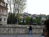 Istanbul: April 21 - 29, 2013