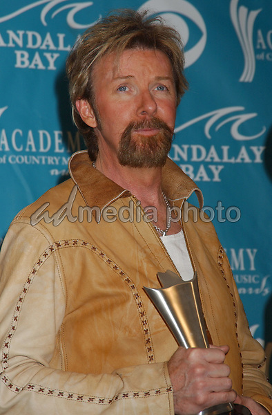 17 May 2005 - Las Vegas, Nevada - Ronnie Dunn of 'Brooks & Dunn'. The 40th Annual Academy of Country Music Awards (ACM) held at Mandalay Bay Resort & Casino. Photo Credit: Laura Farr/AdMedia