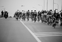 Gent-Wevelgem 2013.behind the peloton.