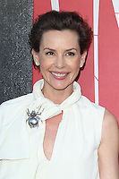 Embeth Davidtz at the premiere of Columbia Pictures' 'The Amazing Spider-Man' at the Regency Village Theatre on June 28, 2012 in Westwood, California. © mpi22/MediaPunch Inc. *NORTEPHOTO.COM*<br />
