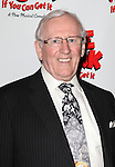 Len Cariou.attending the Broadway Opening Night After Party for  'Nice Work If You Can Get It' at the Mariott Marquis  on 4/24/2012 in New York City.
