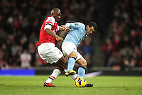 130113 Arsenal v Manchester City