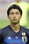Masato Morishige (JPN), SEPTEMBER 1, 2016 - Football / Soccer :<br /> FIFA World Cup Russia 2018 Asian Qualifier<br /> Final Round Group B<br /> between Japan 1-2 United Arab Emirates<br /> at Saitama Stadium 2002, Saitama, Japan.<br /> (Photo by Yusuke Nakanishi/AFLO SPORT)
