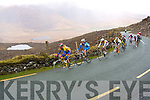 Cyclists take to the high road during the Annual Kerry Group Ras Mumhan last Saturday.