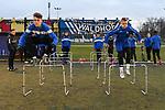 Training U15 SV Waldhof Mannheim 18.02.2020