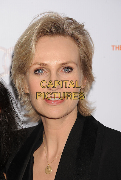 Jane Lynch.Trevor Live at The Hollywood Palladium in Hollywood, California, USA..December 4th, 2011.headshot portrait black.CAP/ROT/TM.©Tony Michaels/Roth Stock/Capital Pictures