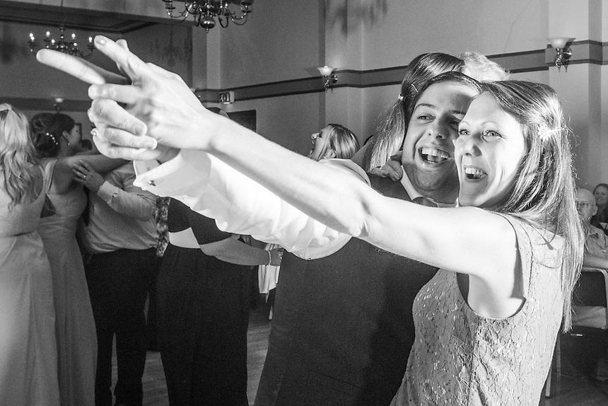 Karen & Neil's Wedding Day