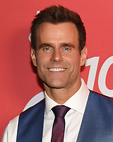 "20 November 2019 - Hollywood, California - Cameron Mathison. Hallmark Channel's 10th Anniversary Countdown to Christmas - ""Christmas Under the Stars"" Screening and Party. Photo Credit: Billy Bennight/AdMedia"