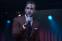 La La Land (2016)<br /> Ryan Gosling <br /> *Filmstill - Editorial Use Only*<br /> CAP/KFS<br /> Image supplied by Capital Pictures