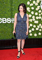 Rachel Bloom at CBS TV's Summer Soiree at CBS TV Studios, Studio City, CA, USA 01 Aug. 2017<br /> Picture: Paul Smith/Featureflash/SilverHub 0208 004 5359 sales@silverhubmedia.com