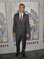 www.acepixs.com<br /> <br /> April 4 2017, LA<br /> <br /> Chris Zylka arriving at the premiere of HBO's 'The Leftovers' Season 3 at Avalon Hollywood on April 4, 2017 in Los Angeles, California. <br /> <br /> By Line: Peter West/ACE Pictures<br /> <br /> <br /> ACE Pictures Inc<br /> Tel: 6467670430<br /> Email: info@acepixs.com<br /> www.acepixs.com
