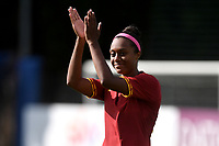 Allyson Swaby of AS Roma  <br /> Roma 8/9/2019 Stadio Tre Fontane <br /> Luisa Petrucci Trophy 2019<br /> AS Roma - Paris Saint Germain<br /> Photo Andrea Staccioli / Insidefoto